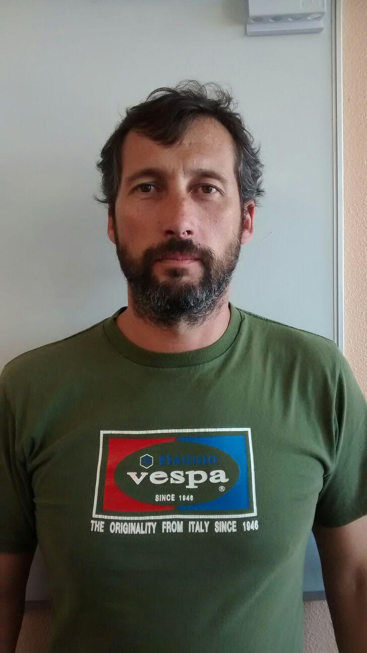 Luis Gonzalez Iglesias