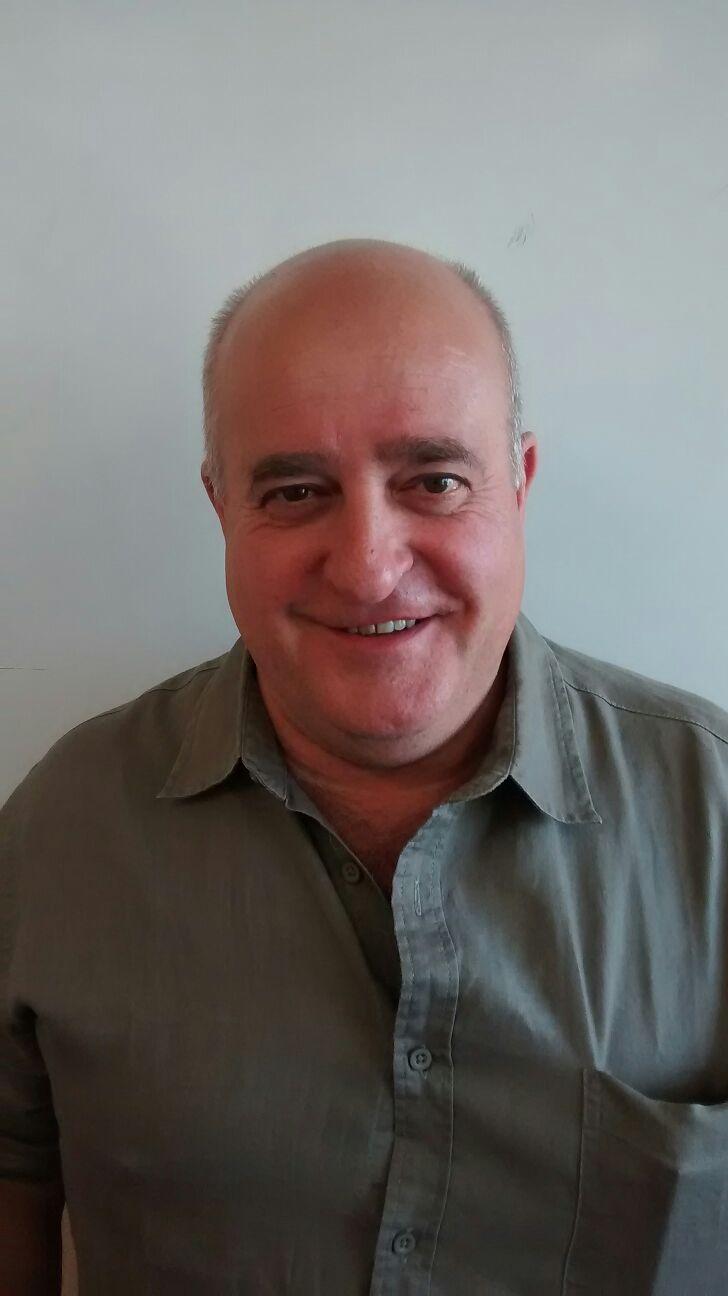 Alfredo Palomo
