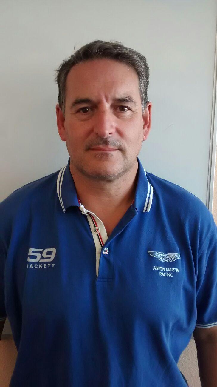 Eugenio Charry