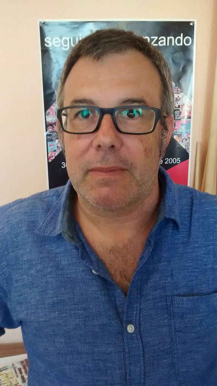 Enric Tarrida