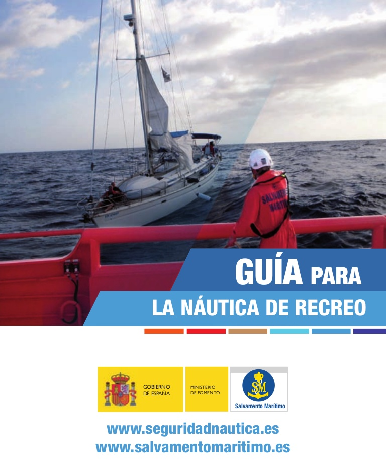 Guia Nautica Recreo